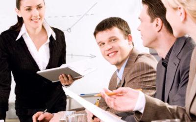 C чего начать внедрять административную технологию