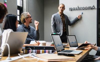 Как должен работать руководитель