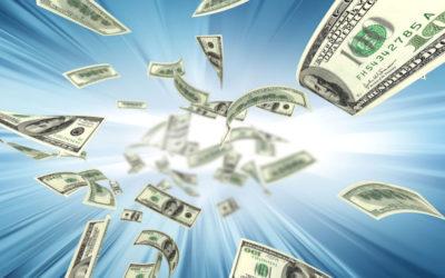 Как достигать резкого роста доходов