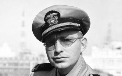 Л. Рон Хаббард морской офицер и джентльмены удачи