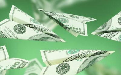 Правильный денежный поток в бизнесе