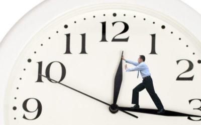 Управление временем или как воплотить мечту в жизнь!