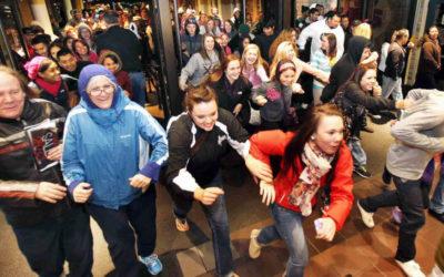 Как поднять количество клиентов в торговом зале