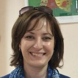 Гульнара Багаутдинова, руководитель компании «Сильный бизнес»