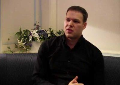 Сергей Козлов, владелец бизнеса, г.Минск