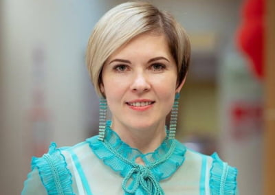 Кичигина Алена, туристические услуги, г. Москва