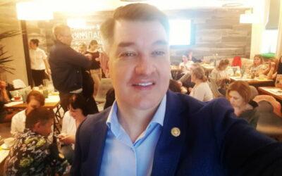 28мая Вадим Мальчиков провел семинар «Новая эра вмаркетинге: потребительский цинизм» вПерми!