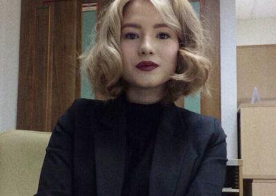 Виктория Краснова, администратор секции e-mail-маркетинга, г.Москва