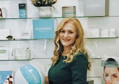 Светлана Родионова, директор, «OUMil Mil», г.Таллин (Эстония)