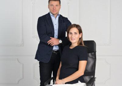 Ирина Корнева, руководитель отдела маркетинга, ООО «Строй Комфорт», г.Иркутск