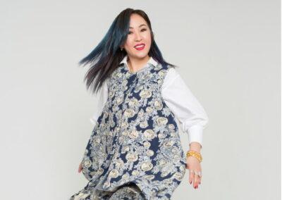 Лидия Кондратьева, владелец, сеть магазинов одежды «SELA», г.Якутск