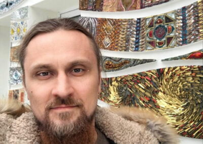 Максим Юрченко, владелец, «ANTIS STUDIO», г.Москва