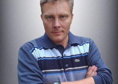 Максим Белавкин, генеральный директор, ООО «Бизнес-стандарт», г.Ступино