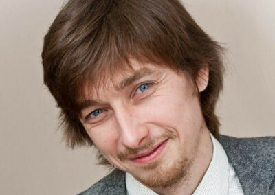 Максим Мельников, директор, «Вятская златокузница», г.Киров