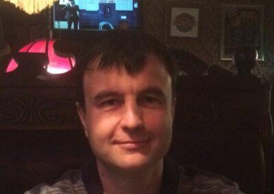 Михаил Мишуров, директор, ООО «Афалина климат», г.Челябинск