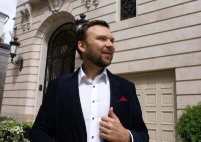 Александр Лучесвецкий, финансовый консультант, г.Санкт-Петербург
