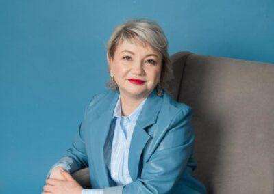 Ольга Шерстянникова, дистрибуция табака, кофе и чая, г.Якутск