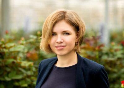 Светлана Диденко, общепит, г.Кострома