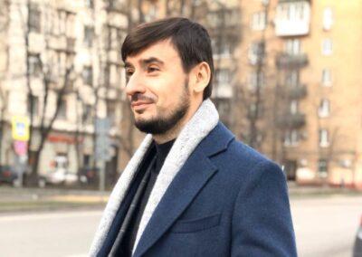 РоманВинокуров, юридические услуги для бизнеса, г.Москва
