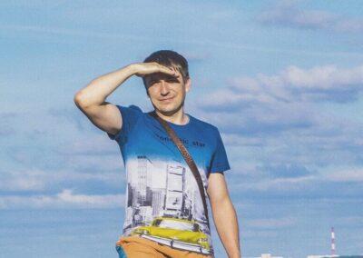 Вадим Рафиков, интернет-маркетинг, г.Казань