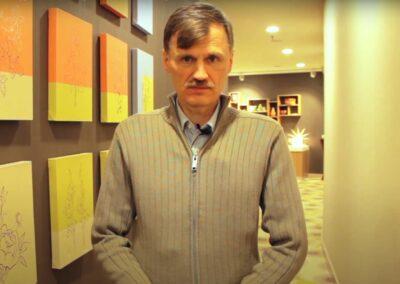Сергей Новотный, испытательное оборудование для промышленности, г.Пушкин, МО