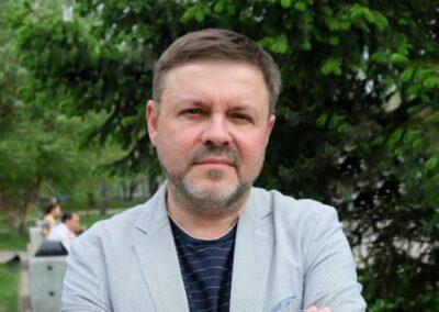Сергей Иванов, горнолыжный курорт, г.Красноярск