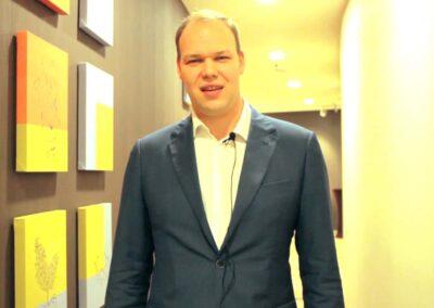 Сергей Козлов, производство ростовых кукол, г. Минск