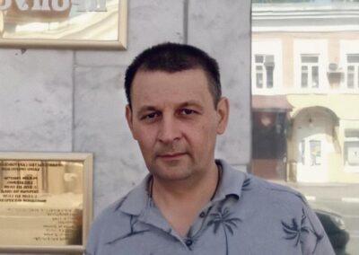 Андрей Денисюк, утилизация обработанной авторезины, г.Самара