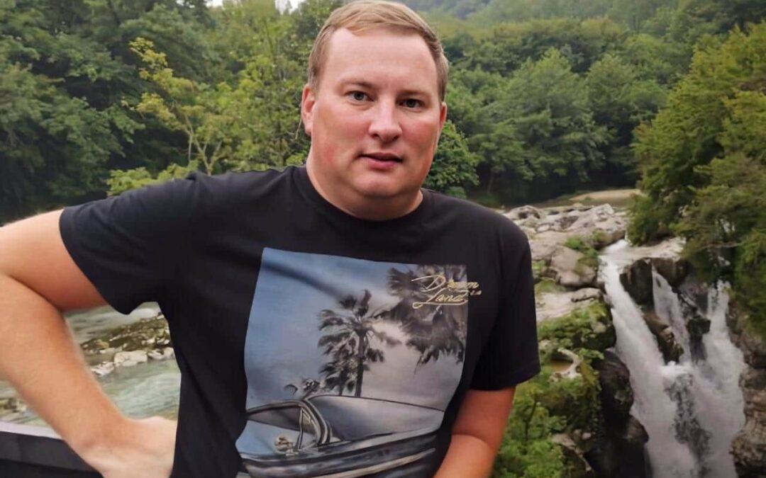 Дмитрий Казаков, системы мониторинга транспорта, г.Самара