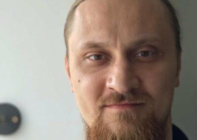 Максим Юрченко, дизайн интерьера, г.Москва