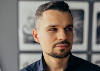 Андрей Санников, дизайн интерьера, г.Казань
