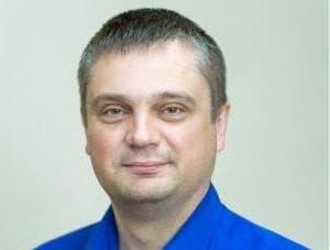 Александр Светич, интернет-провайдер, г.Ханты-Мансийск
